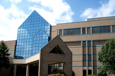 Photo of Delta Medical Center