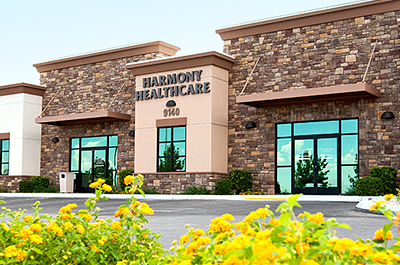 Photo of Harmony Healthcare
