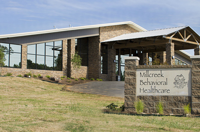 Photo of Millcreek Behavioral Health