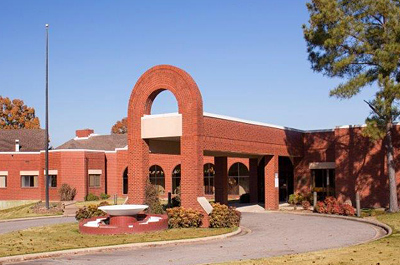 Photo of Valley Behavioral Health System