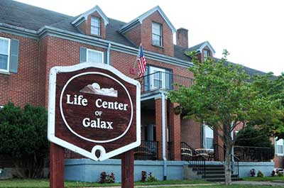 Photo of Life Center of Galax