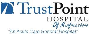 Photo of TrustPoint Hospital