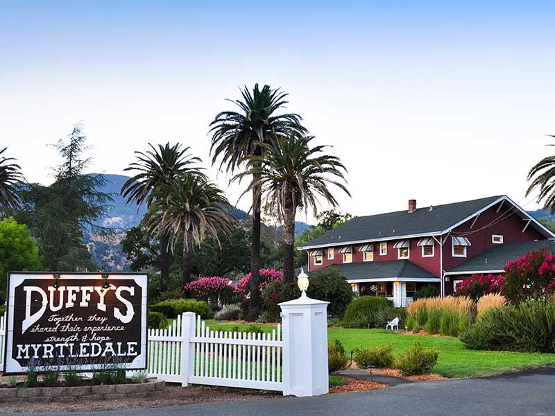 Photo of Duffy's Napa Valley Rehab