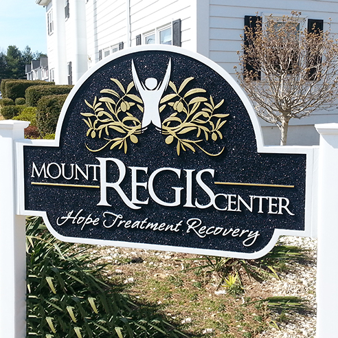 Photo of Mount Regis Center