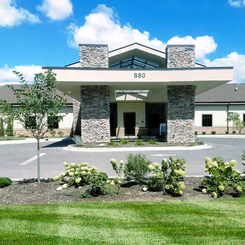 Photo of Ohio Hospital for Psychiatry