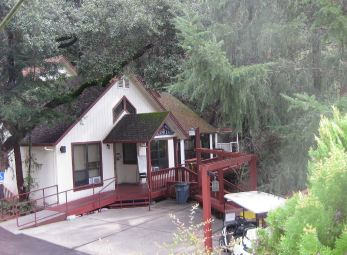 Photo of The Camp Recovery Center