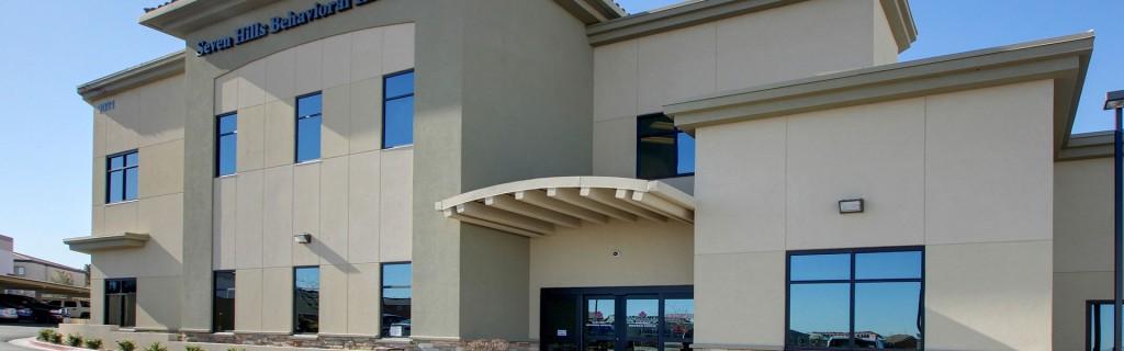 Photo of Seven Hills Hospital