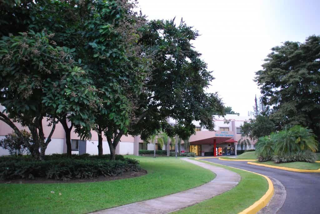Photo of San Juan Capestrano Hospital